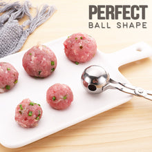Load image into Gallery viewer, Stainless Steel Meatball Maker