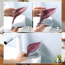 Load image into Gallery viewer, Leafology Decorative Drainage Soap Holder