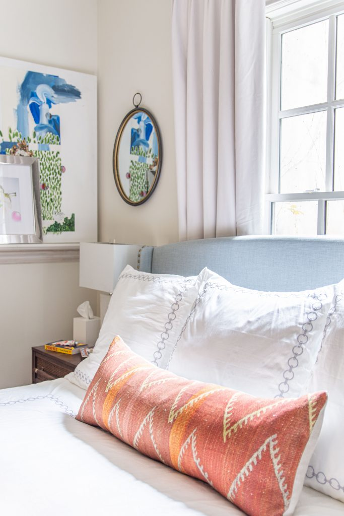 Bedroom design finishing touches, decor, and modern ideas from AllModern on Thou Swell #bedroom #bedroomdesign #bedroomdecor #bedroomdecorideas #decorideas #homedesign #interiordesign