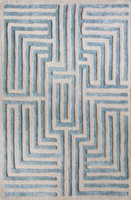 Knossos Hand-Tufted Area Rug