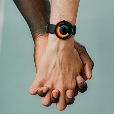 Celebrating LGBTQ+ Activists with Projects Pride Watch and Watches.com