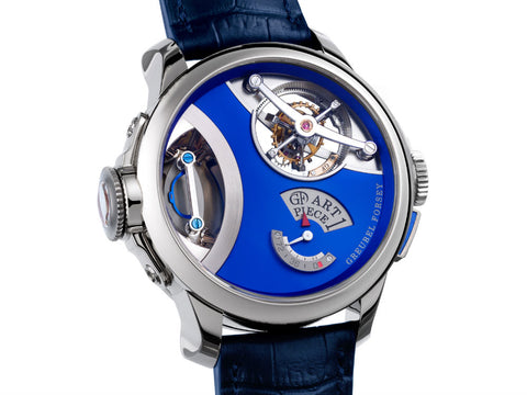Greubel Forsey Art Piece 1 Watch