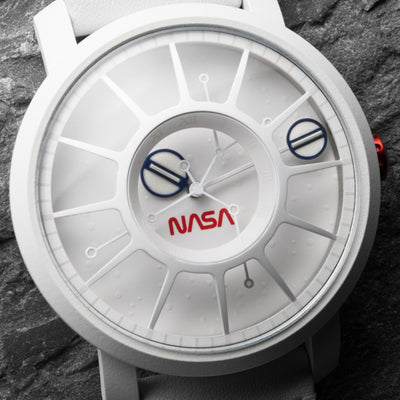 Xeric NASA Editions
