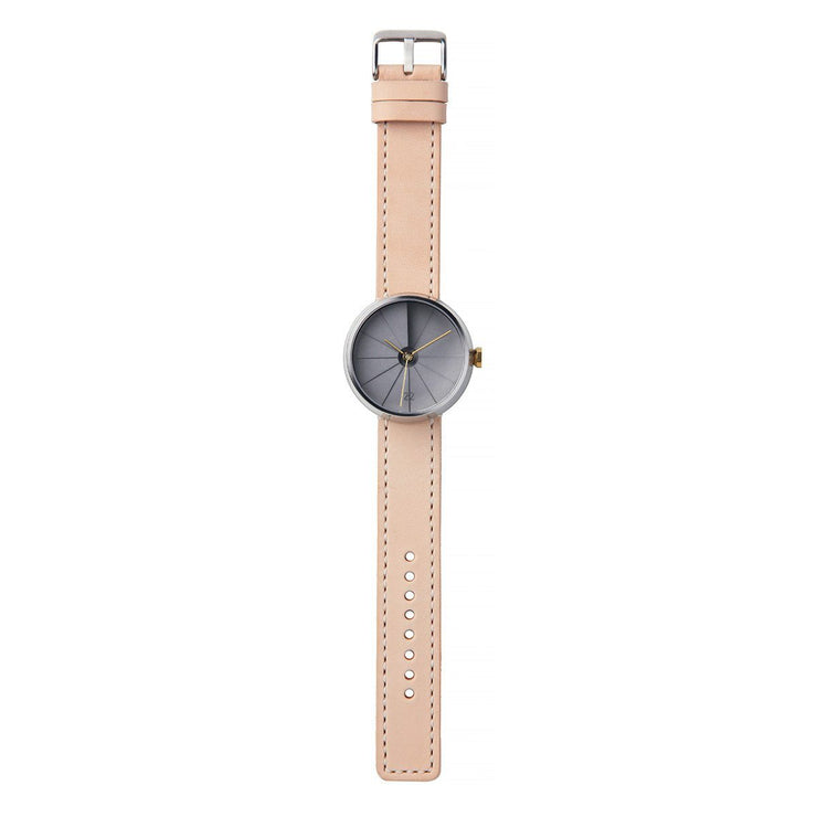 22 Design 4th Dimension Original Concrete Watch