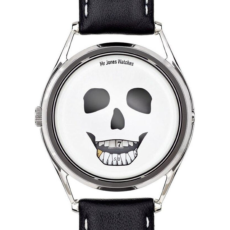 Mr. Jones Last Laugh Automatic 37mm