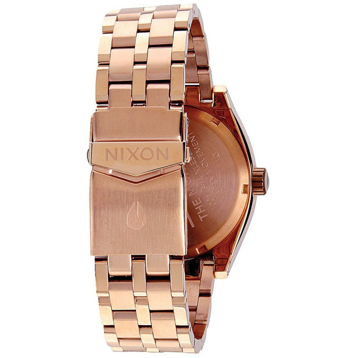 Nixon Monopoly All Rose Gold