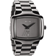 Nixon Player XL Swiss Automatic Elite Gunmetal