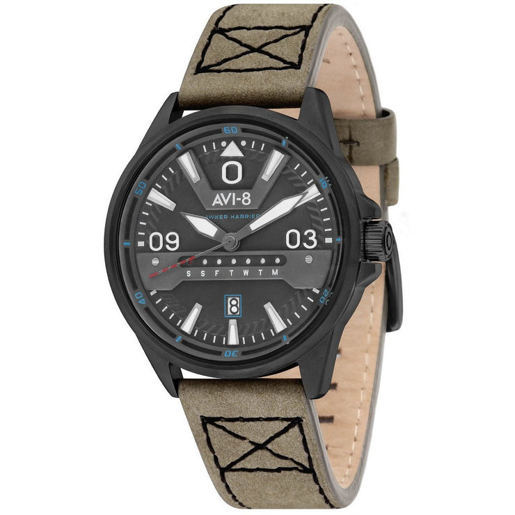AVI-8 Hawker Harrier II AV-4063-03 Grey