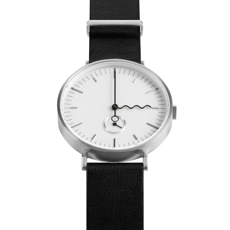 AARK Collective Tide Neu Silver