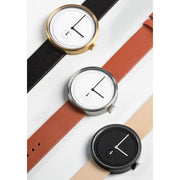 AARK Classic Nue Black Watch