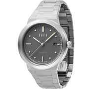 Dufa Gunter Automatic Silver Grey