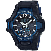 G-Shock GR-B100 Gravitymaster Connected Solar Black Blue