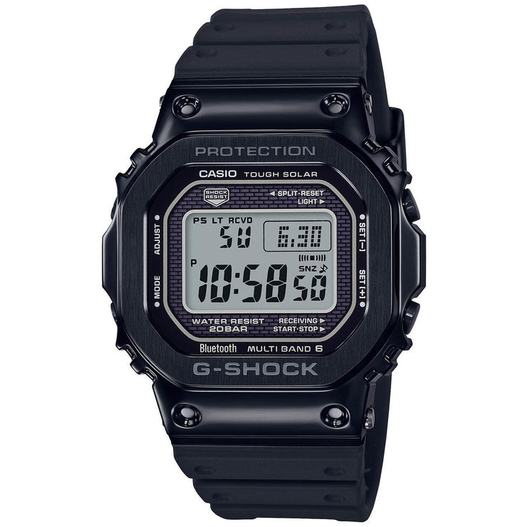 G-Shock GMWB5000 Standard Digital Black