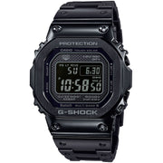 G-Shock GMWB5000 Full Metal Connected Solar All Black