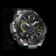 G-Shock MR-G Connected Solar Black Silver