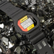 G-Shock DW-5600 The Hundreds Limited Edition Black