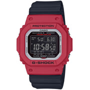 G-Shock RB Series Classic Solar Digital Red Black