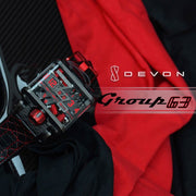 Devon Tread 1 Group 63 Limited Edition