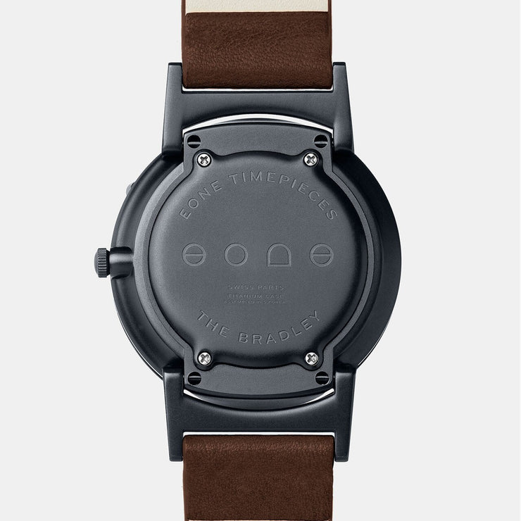 Eone Bradley Edge Graphite Gray