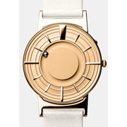 Eone Bradley Edge Rose Gold White