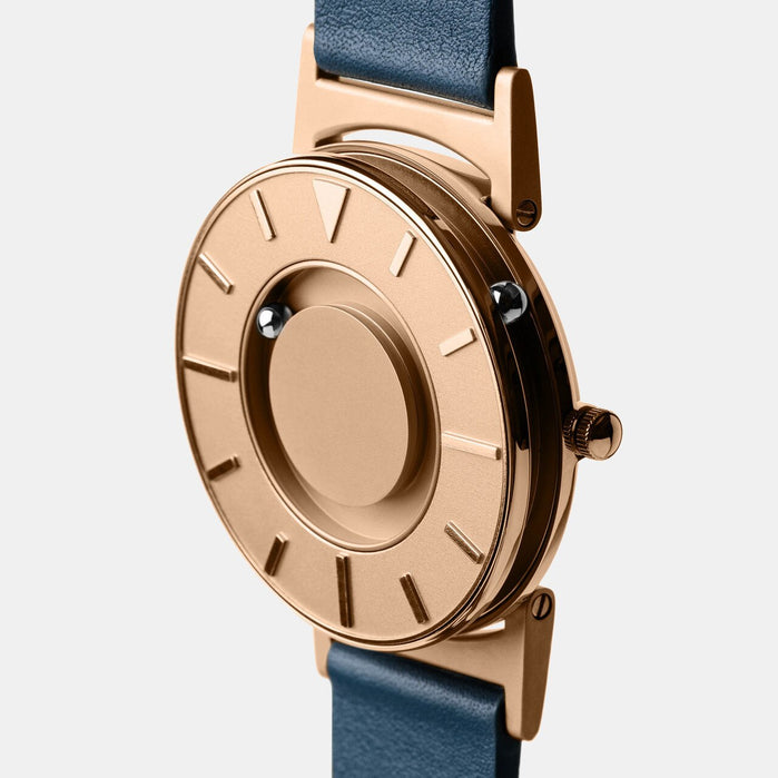Eone Bradley Lux Rose Gold angled shot picture