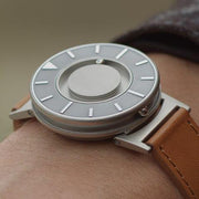 Eone Bradley Voyager Italian Leather Tan