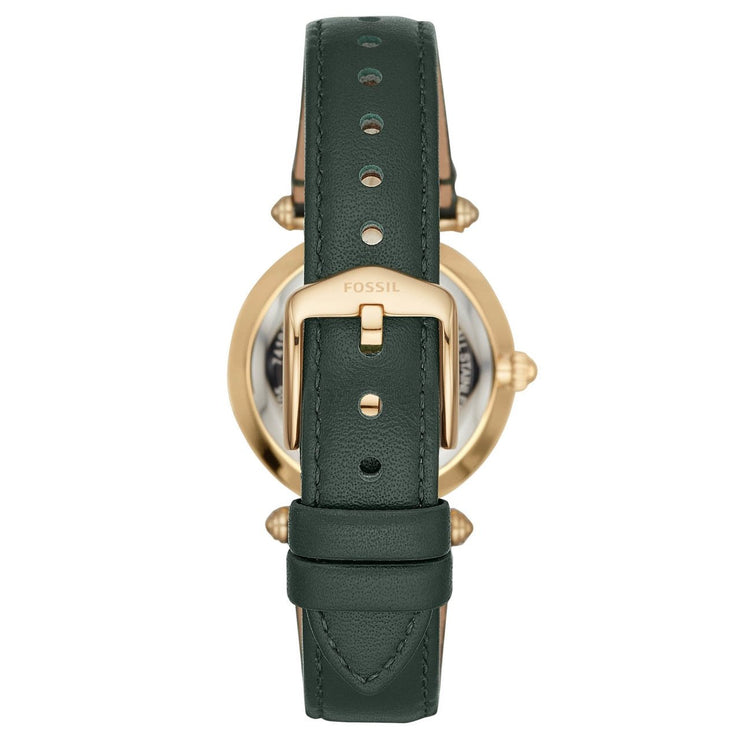 Fossil ES4705 Lyric Emerald Gold