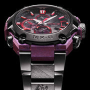 G-Shock MRG 2019 Basel Edition Gassan Collab Connected Purple Black