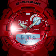 G-Shock GBA800EL Everlast Limited Edition Red