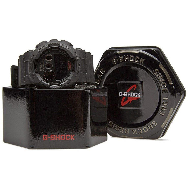 G-Shock GD-120MB-1 Military Black