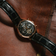 Ingersoll IN1709RBK Kearny Automatic Rose Gold