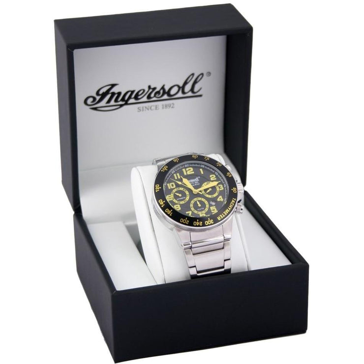 Ingersoll Bison Limited Edition Automatic