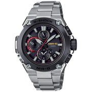 G-Shock MRGB1000 Titanium Connected Solar Silver Black