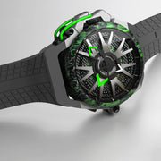 Mazzucato RIM Monza Racing Automatic Black Green