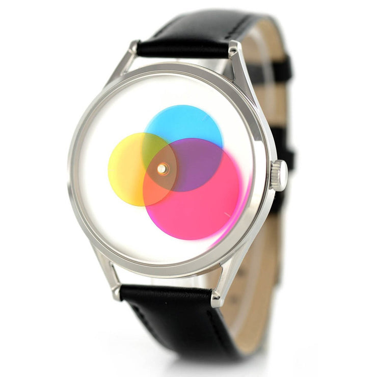 Mr. Jones Colour Venn 40mm Automatic