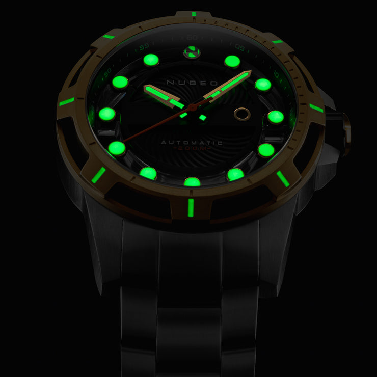 Nubeo Orbit Automatic Night Sky