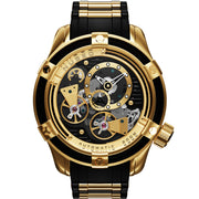 Nubeo Vanguard Automatic Space Gold