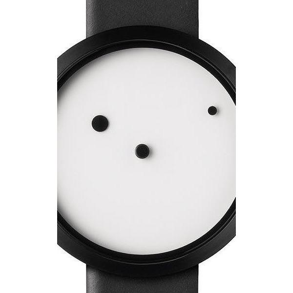 Nava Ora Lattea White 42mm