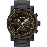 Nixon Magnacon SS Black Sniper Edition