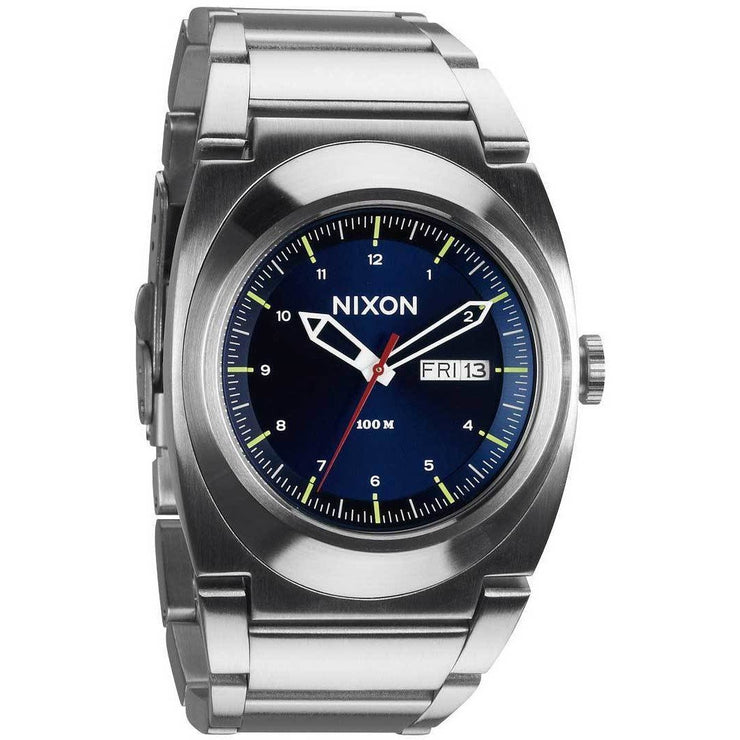 Nixon Don II Blue Sunray
