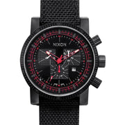 Nixon Magnacon Elite Chronograph