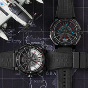 Nsquare Propeller Automatic Black