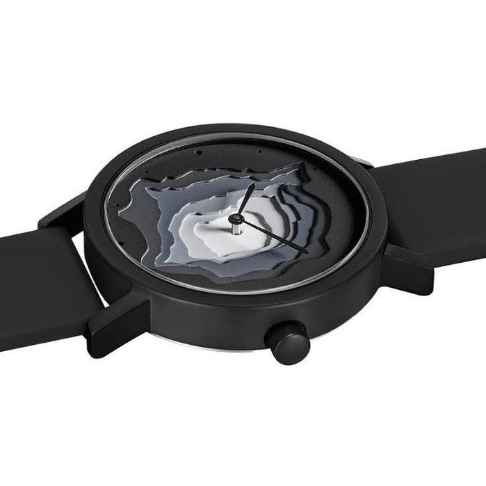 Projects Terra Time Black Watch angled shot picture