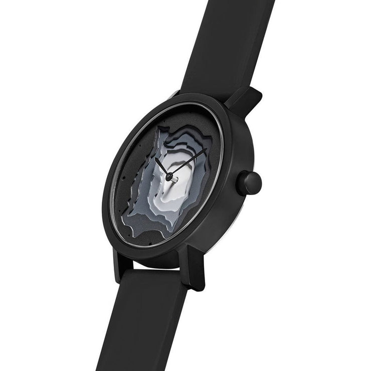Projects Terra Time Black Watch