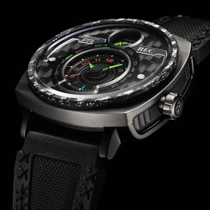 REC P-51 Automatic RTR Mustang Limited Edition