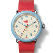 Shinola Detrola 43mm The SPF