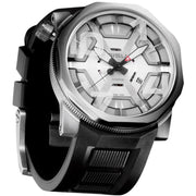 SISU Bravado BA8-50-RB CAGE Swiss Automatic Ltd. Edition