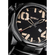 SISU Bravado BQ1-50-BSS Swiss Limited Edition