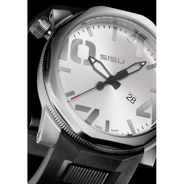 SISU Bravado BQ2-50-RB Swiss Limited Edition