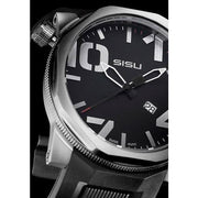 SISU Bravado BQ3-50-RB Swiss Limited Edition
